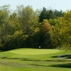 A view of green at Prince William Golf Club