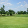 A view of the 3rd hole at Patuxent Greens Country Club