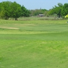 A view of green #6 at Arcadia Golf Course
