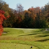 A view of the 7th green at Tanglewood Club