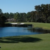 A view of hole #3 at Sugar Mill Country Club - White Course