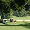 A view from Royal Oaks Golf Club