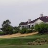 A view of the clubhouse at John's Island Club