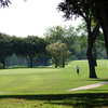 A view of green at Keeton Park Golf Course