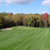 A view of green #11 at White Eagle Golf Club (Gill Design)