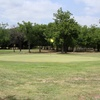 A view of the 8th hole at Fun City Golf Course