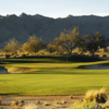 A view of the 6th green at Founders Course from Verrado Golf Club.