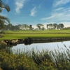 3rd hole on Garden Course at Tanah Merah CC