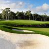 A view from Riviera Maya Golf Club
