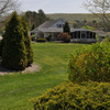 A view of the clubhouse at Sugarloaf Golf Club