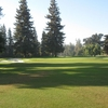 A view of the 11th green (courtesy of Kings River Golf & Country Club)