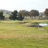 A view from a tee at Lake Don Pedro Golf & Country Club (Greenskeeper).