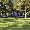A view from Rancho Park Par-3 Golf Course
