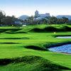 A view from Britannia Golf Course