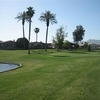 A view from Portola Country Club