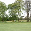 Set just off the coast, Longniddry Golf Club has a mix of links and parkland holes.