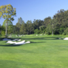 A view of the 5th hole at Saticoy Country Club