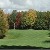 A view of the 14th hole at Ballston Spa Country Club