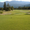 A view from tee at Mount Massive Golf Course