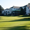 A view of the 18th hole with clubhouse in background from Union League Golf Club at Torresdale