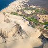 Diamante Cabo San Lucas - The Dunes Course: Aerial view