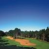 A view of fairway #12 at Hemlock Golf Club