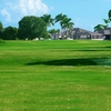 A view of the clubhouse at Blue Heron Golf & Country Club