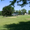 A view of green #9 at Beaver Dam Country Club