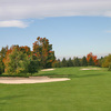 A view from fairway #8 at Ontario Country Club