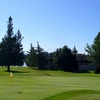 A view of the 3rd hole at Tapps Island Golf Course