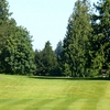 A view from tee #8 at Tapps Island Golf Course
