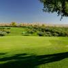 A view of the 4th green at Apple Tree Golf Course