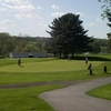 A view from Diamond Back Golf Course