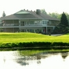 A view of the clubhouse at Glen Mar Golf & Country Club