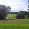 A view from Kings Course at Kings Ridge Golf Club