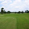 A view from tee #7 at Osceola Golf Course