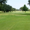 A view from the 18th tee at Osceola Golf Course