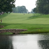 The 16th fairway of the South Course at Firestone Country Club in Akron, Ohio ( Scott Stuart/EclipseSportsWire.com	)