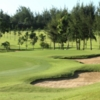 A view from Vung Tau Paradise Golf Resort.