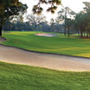A view of the 1st green at Innisbrook Resort & Golf Club - Copperhead Course