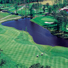Aerial view from  Heather Glen Golf Links