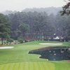 A view from the Highlands course's no 15 during 2001 PGA Championship Practice Round