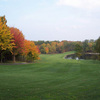 A view from 16th fairway at Rolling Acres Golf Course