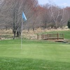 A view of green at The Hideout Golf Course