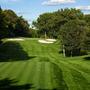 A view from tee #6 at Rolling Green Golf Club