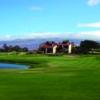 View from no 3 at Waikoloa Village Golf Club