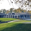 A view of the clubhouse at Ogden Golf & Country Club