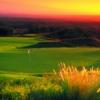 Hapuna GC's No. 11 - Sunset