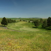 View of the 18th at Palouse Ridge (M. Bailey)