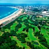Aerial view from Course Country Club at Durban Country Club